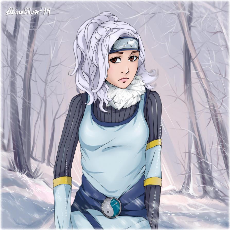 Haruka nov14 by AkinaSilver