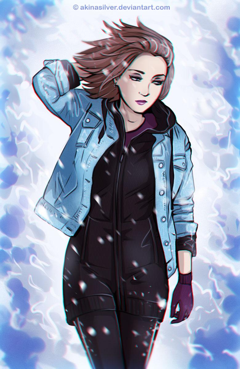 winter Gillian