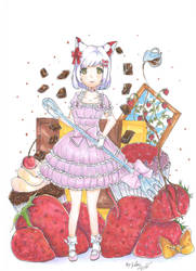 Special Commission:cute Lolita 2