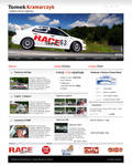 Layout2- Rally Driver