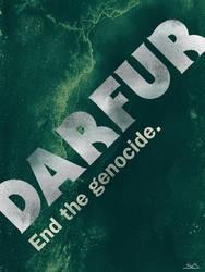 Darfur Exposition by elischiff