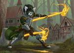 Thormundar - Roswell, Guardian of Kormun