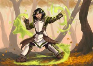 Thormundar - Ancestral Invocation