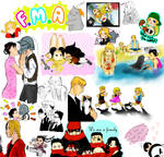 Fullmetal love!