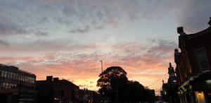 Sunset Town