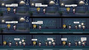 I Am Azul Vol. 4 - Page 25