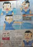 I Am Azul, Vol. 2 - Page 4