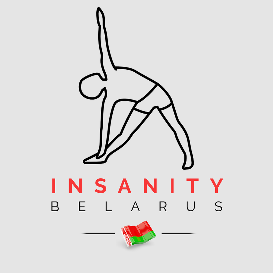 INSANITY logo by Adordesign
