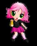Chibi Kandles ID