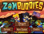 Zombuddies - Main Menu