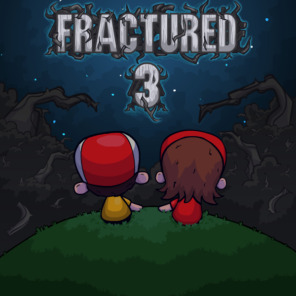 Main Menu - Fractured 3 by Kandles