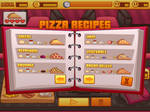 Pizza Game UI 2