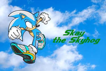 Skay the Skyhog
