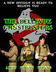 The Bellevue Ghostbusters
