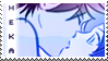 HeKa Stamp - Blue Version by kagome-x-hiei