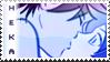 HeKa Stamp - Blue Version by kagome-x-hiei