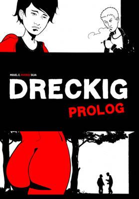 DRECKIG Comic Seite 2