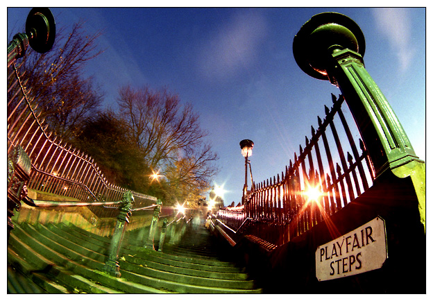 Playfair Steps