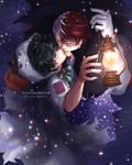 TODODEKU HALLOWEEN LOVE