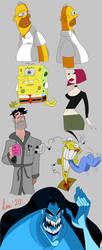 Doodlepalooza by Loko-Motion