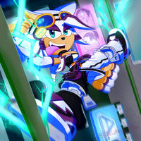 .:CM:. Velocity -style mix- by SlickeHedge