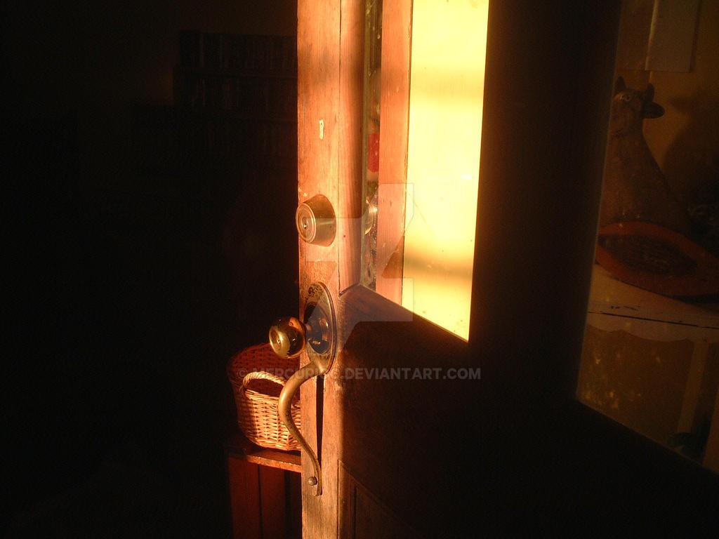 Door by MercurioC