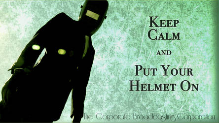 Put Your Helmet On by CBClife