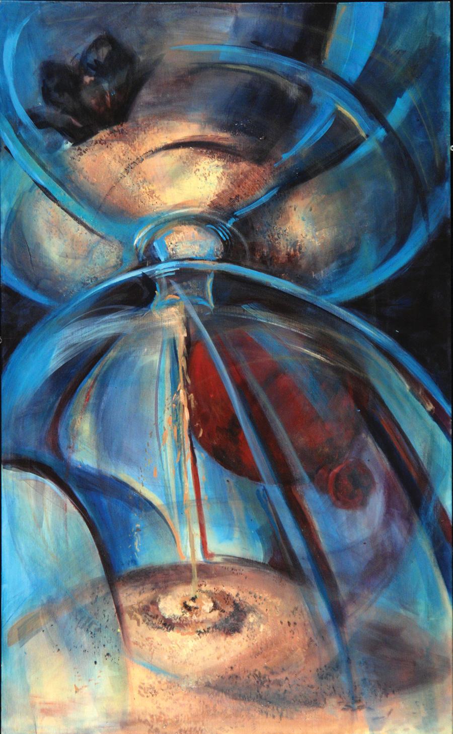 Hourglass Paradox By Forestfaeriequean On Deviantart