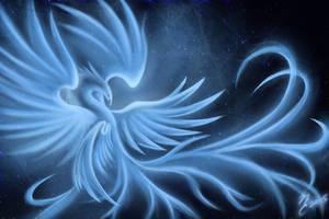 Aubrey - Ice Princess by Althyra-Nex