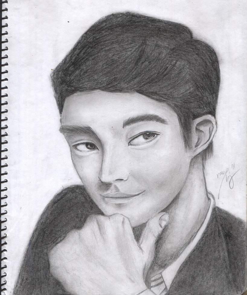 Super Junior Siwon Choi by Namine16 on DeviantArt