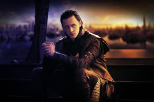Loki by kws34