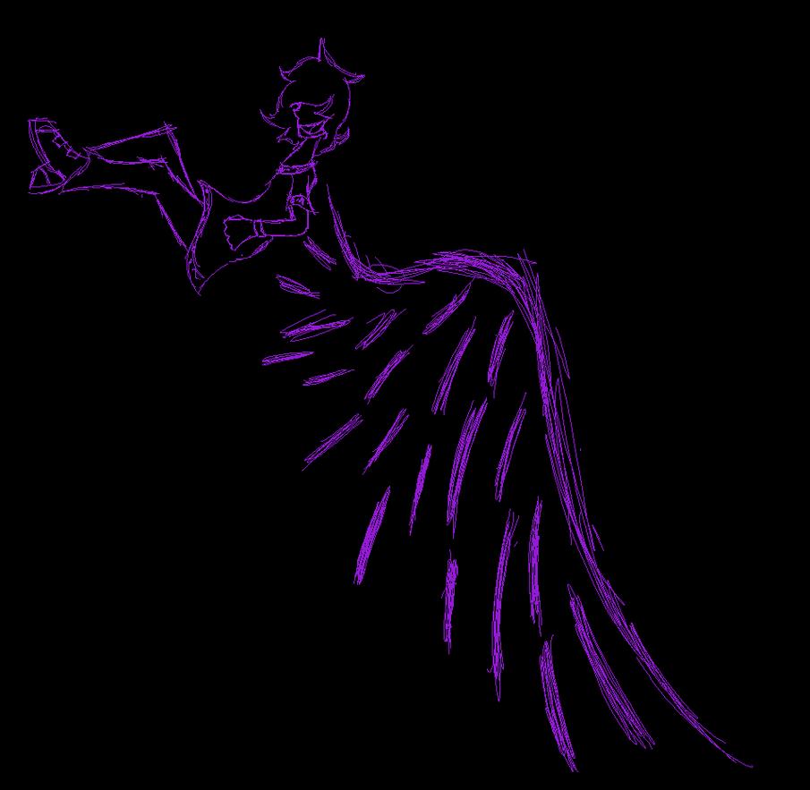 angel of darkness mlp - photo #32