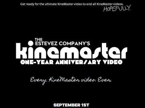 The Ultimate KineMaster video.