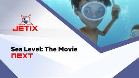 Sea Level - Jetix Endboard
