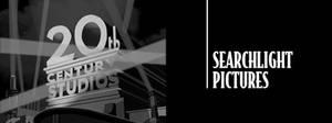 20th Century Studios/Searchlight Pictures (Retro)