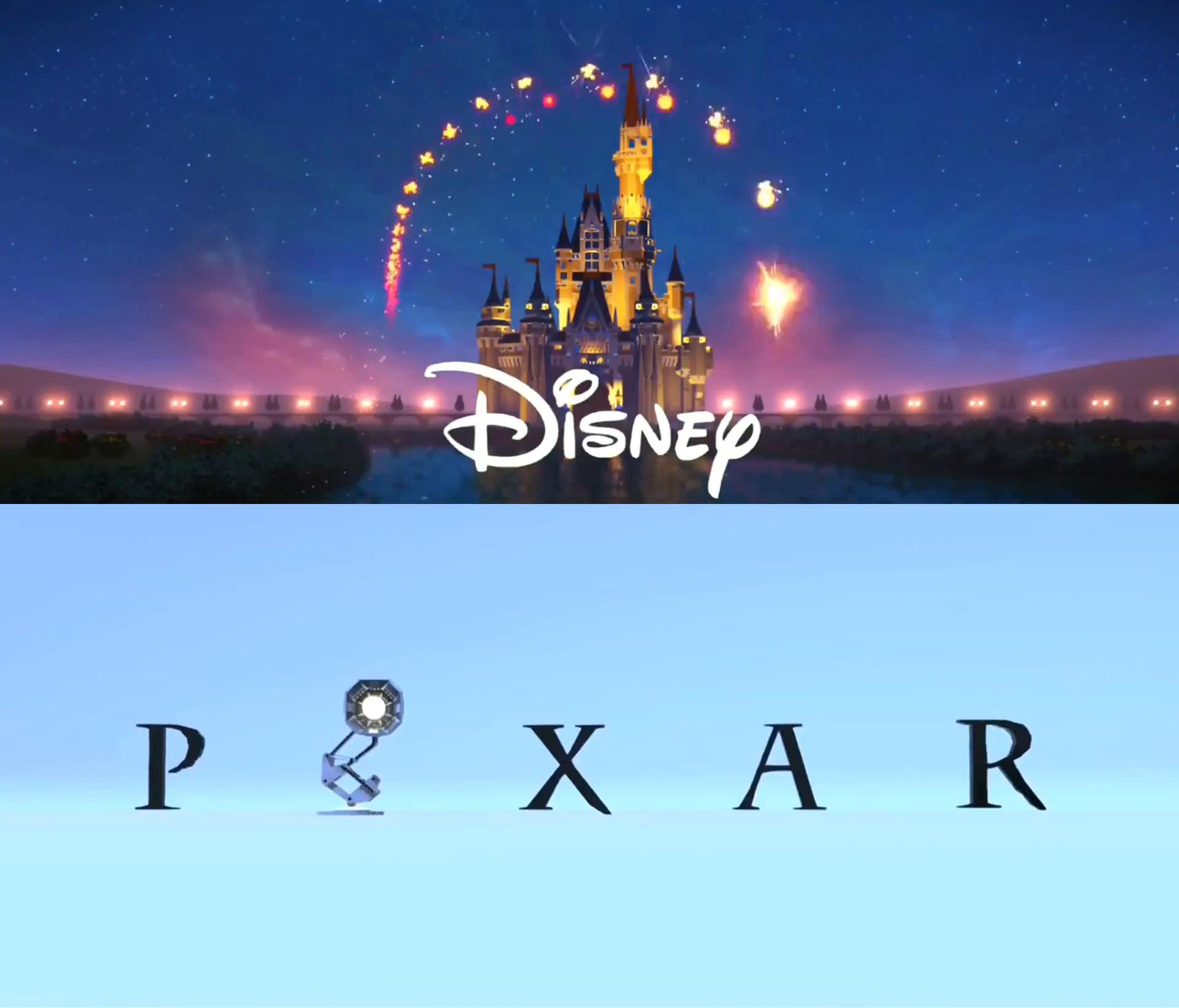 Walt Disney Pictures And Pixar Animation Studios By Esteveztheart On Deviantart