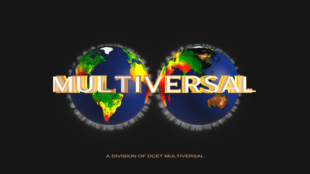 Multiversal Pictures (2021-)