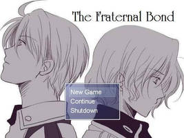 The Fraternal Bond- FULL VERSION by kido4ever
