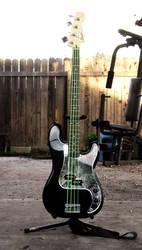 Green Strings