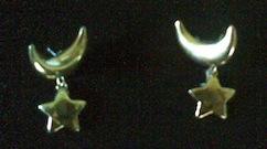 ESM Earrings by CKNelson