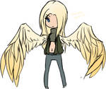 SPN - Sraosha the Angel