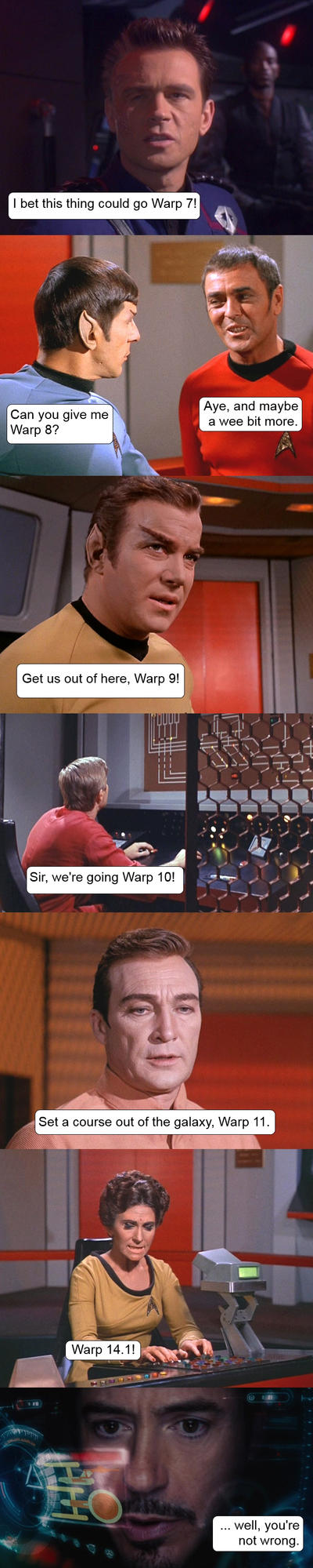 Warpspeeds by Colonel-Azzameen