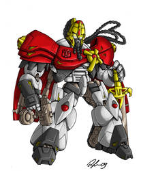 So...who is this guy? by TF-The-Lost-Seasons