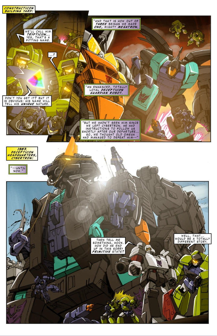 Scrambling cores page 02 by tf the lost seasons on deviantart for Table th tf 00 02
