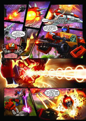 Attack of the DIAclones page 04 by TF-The-Lost-Seasons