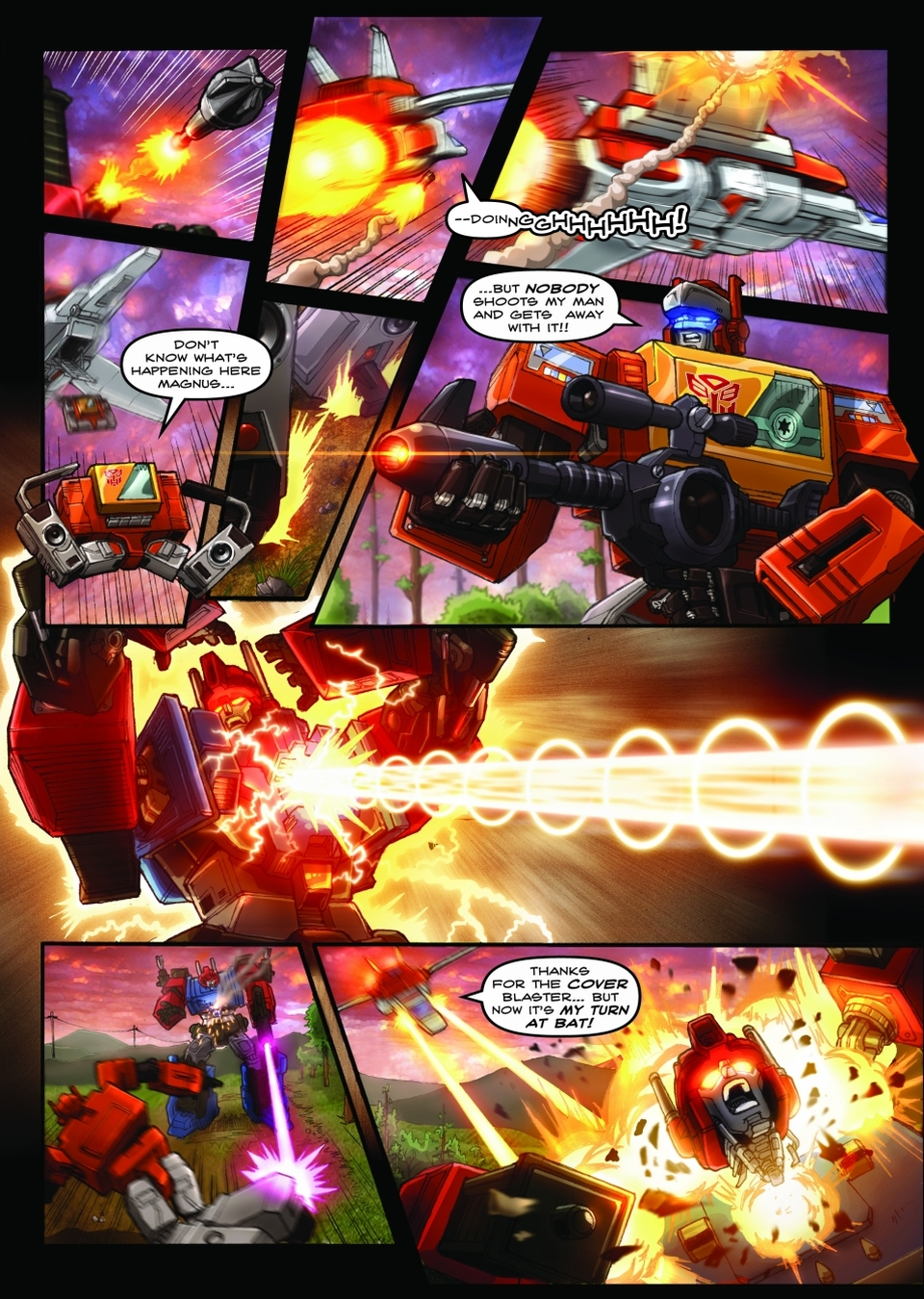Attack of the DIAclones page 04