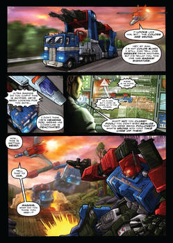 Attack of the DIAclones page 03