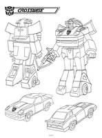 G1 Crosswise 'animation model' by TF-The-Lost-Seasons