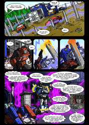 Attack of the DIAclones page 08 by TF-The-Lost-Seasons