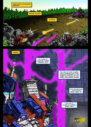 Attack of the DIAclones page 06 by TF-The-Lost-Seasons